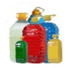 Detergent suprafete emailate